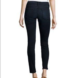 Frame Denim Jeans - FRAME Le Skinny de Jeanne in Manor Avenue